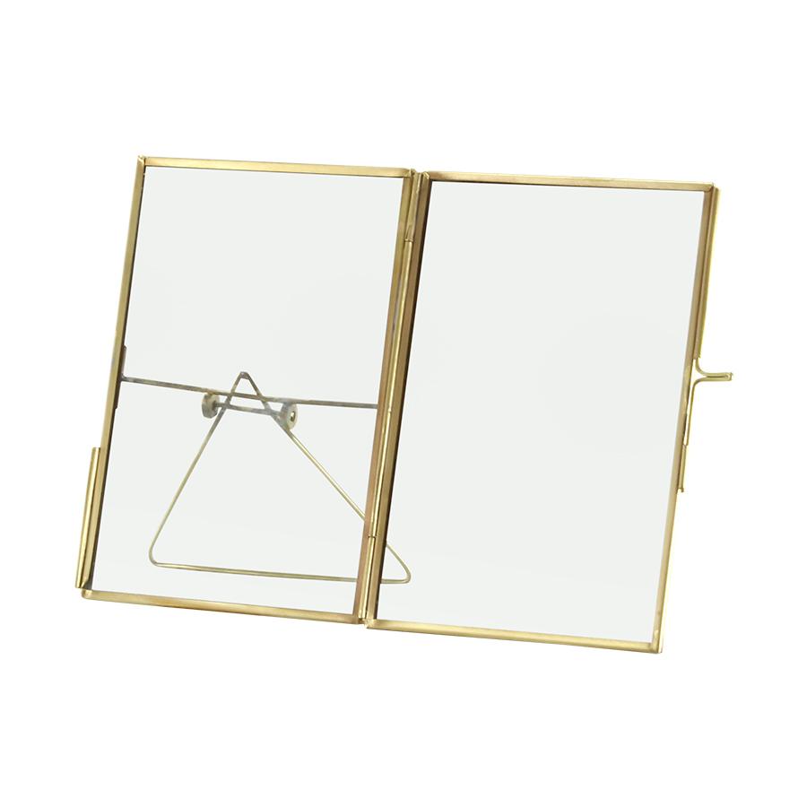goldener bilderrahmen popshop skandinavische einrichtung. Black Bedroom Furniture Sets. Home Design Ideas