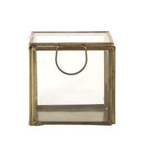 glasschmuckbox