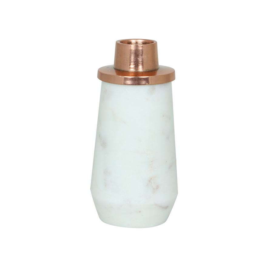 kerzenhalter marmor