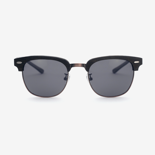 Dunkle Sonnenbrille Nr.1