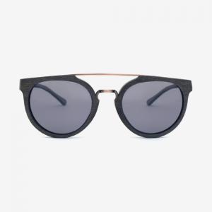 Dunkle Sonnenbrille Nr.2