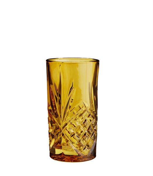 gyldenes geschliffenes glas popshop skandinavische einrichtung. Black Bedroom Furniture Sets. Home Design Ideas