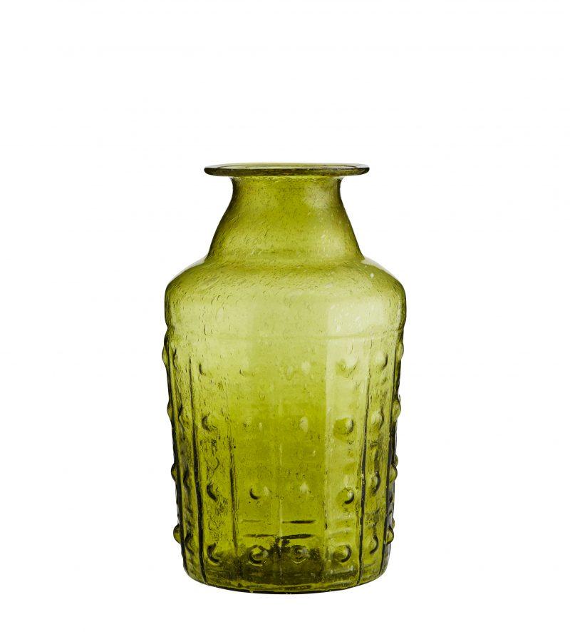 Resyclingglas