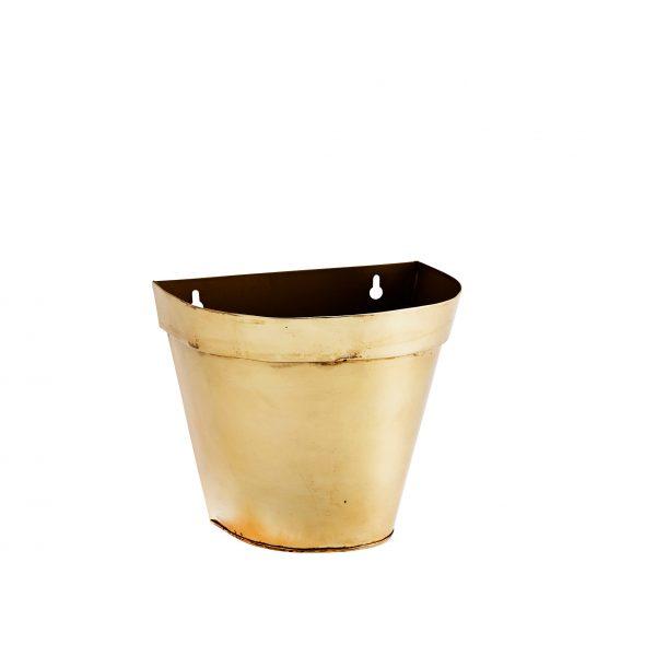 goldener topf