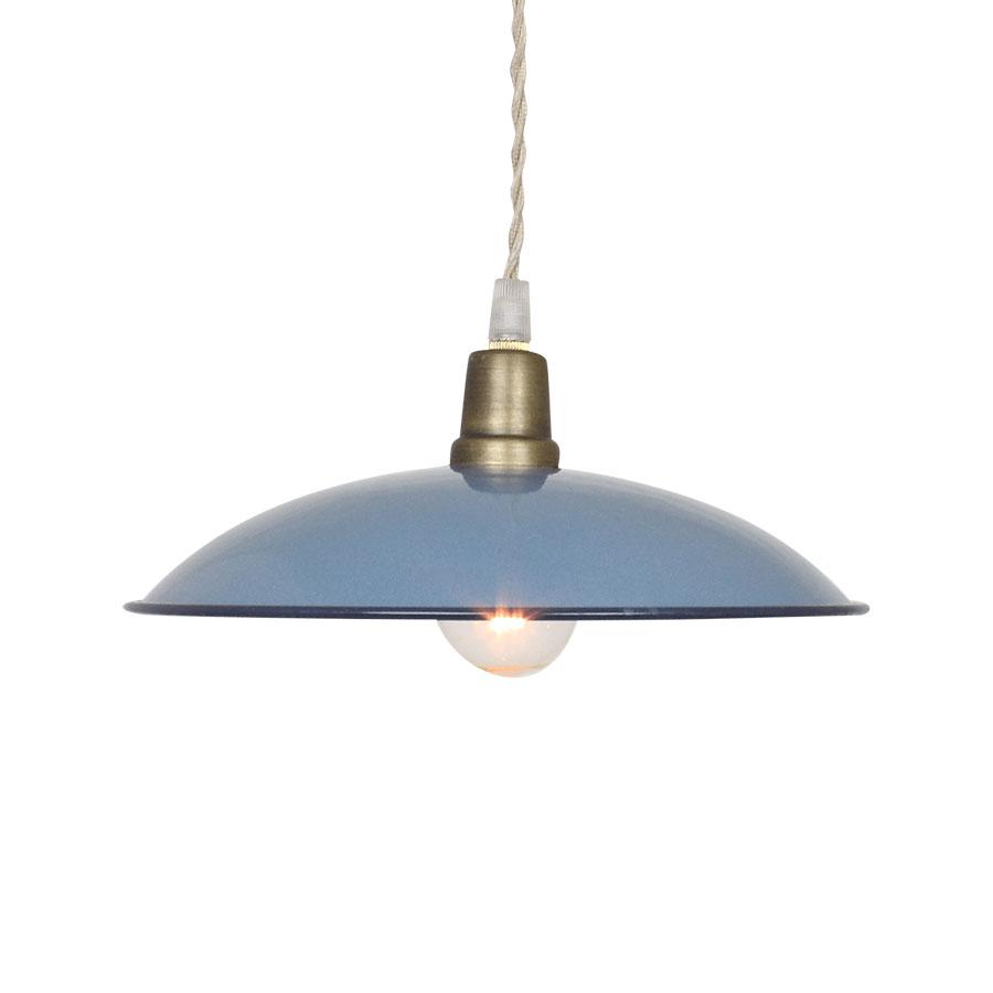 blaue-haengelampe
