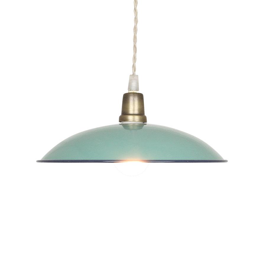 gruene-haengelampe
