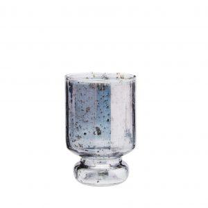 dunkles Trinkglas