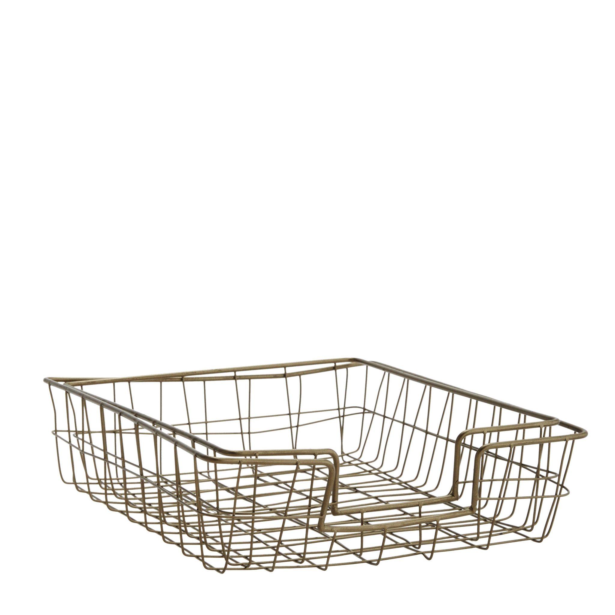 Papierf cher aus metall popshop skandinavische einrichtung for Einrichtung deko shop
