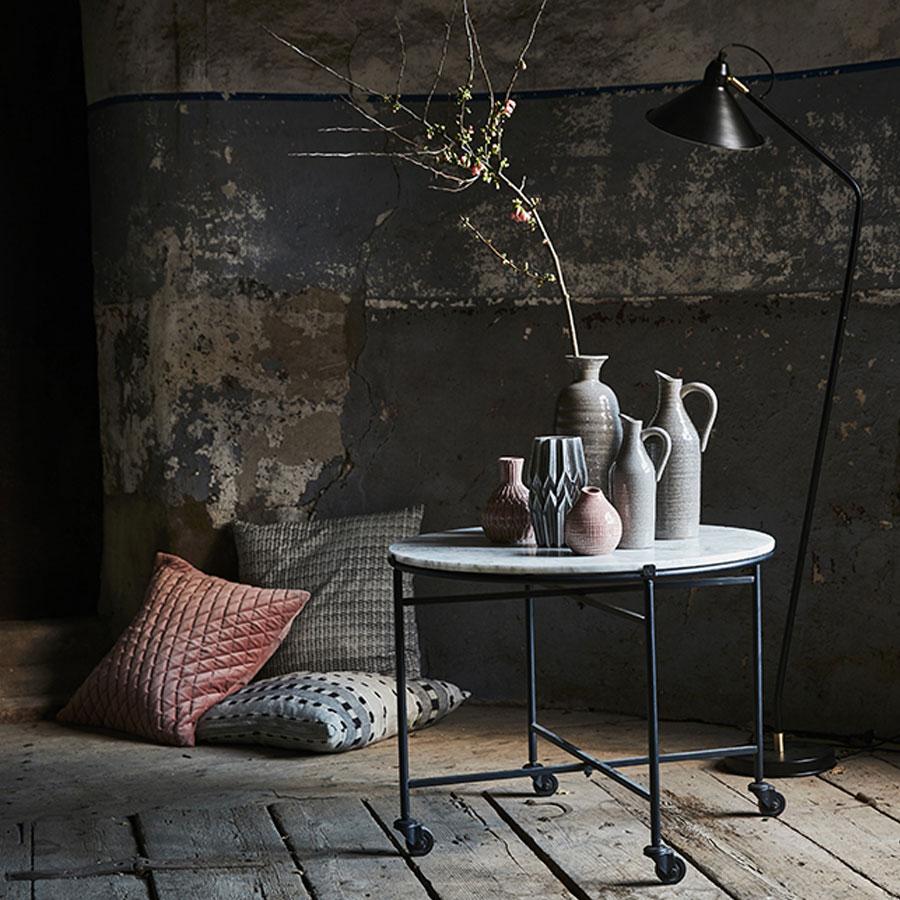 Marmortisch popshop skandinavische einrichtung for Wohnzimmer marmortisch
