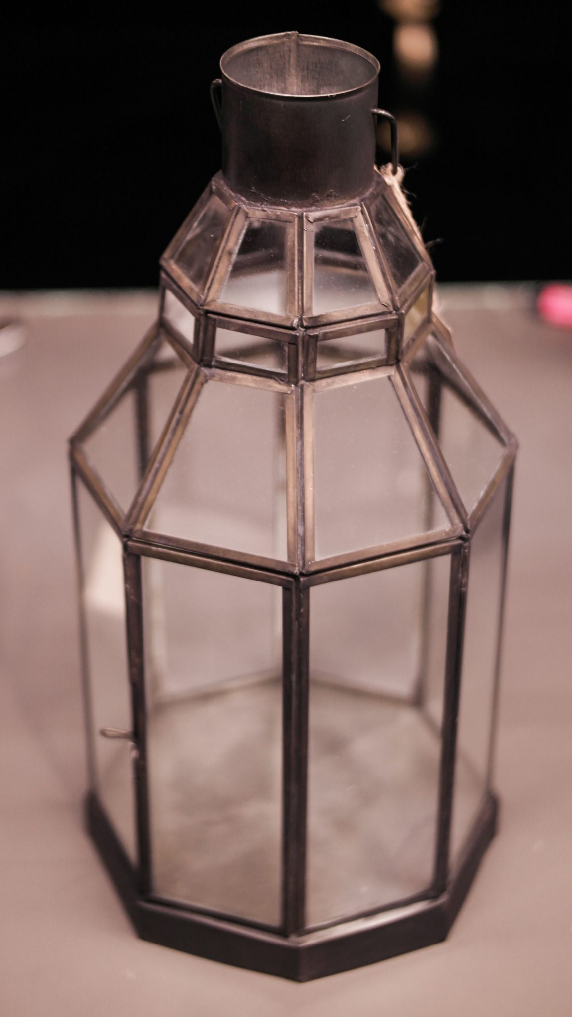 handgefertigte glaslaterne popshop skandinavische. Black Bedroom Furniture Sets. Home Design Ideas