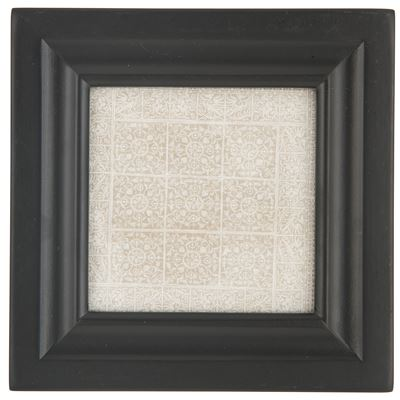 quadratischer Bilderrahmen klein