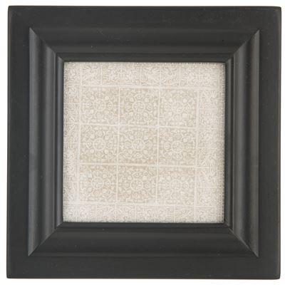 quadratischer bilderrahmen klein popshop. Black Bedroom Furniture Sets. Home Design Ideas