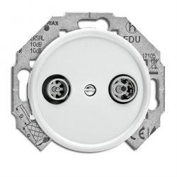 antennensteckdose duroplast kabelanschluss