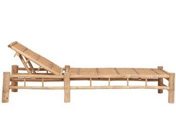 Bambus liege - Ib Laursen