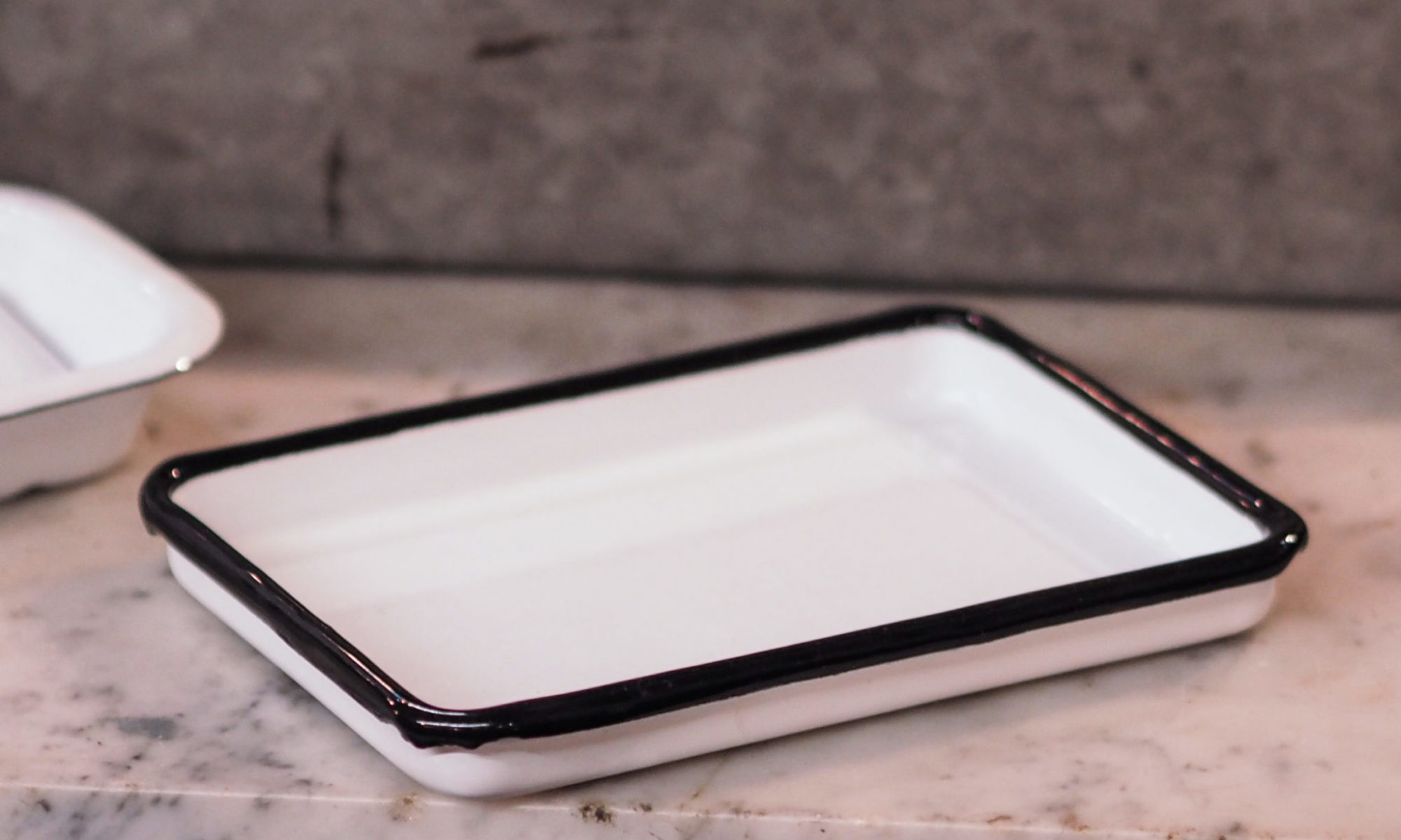 kleines tablett